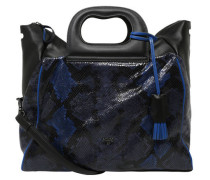 Damen-Shopper Fierce 1, Reptil-Optikeder