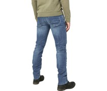 Jeans, Regular Fit, Stretch, Five-Pocket Look,