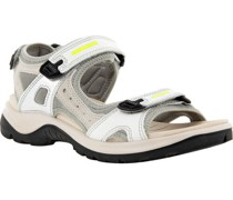 Sandalen, sportlich, Klett, flach,