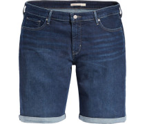 "Jeans ""Plus Shaping Bermuda"","