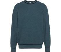 Pullover, Regular Fit, Rundhals, Streifendetails,