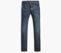 Jeans 501®, Original Fit, 00501-2744, gerader Schnitt, 5-Pocket, Knopfleiste,