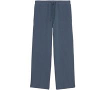 Loungewear Loungehose, lang,
