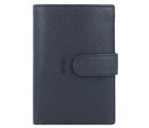 Liv 119 Geldbörse RFID Leder 14,5 cm