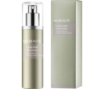 Ultra Pure Solutions, Pearl + Gold Facial Nano Spray, 75 ml