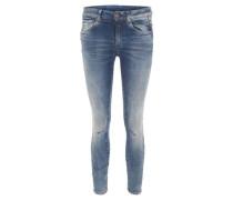 "Jeans ""Arc 3D"", Skinny Fit, Waschung, Ziernähte"