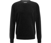 Pullover, Baumwolle-Cashmere,