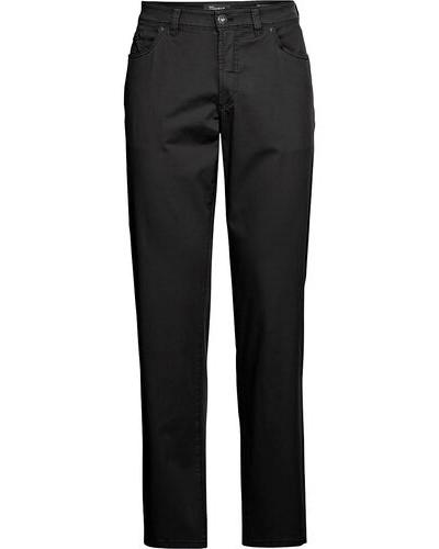 Hose, 5-Pocket, Reißverschluss, regular fit,