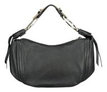City-Handtasche aus Leder