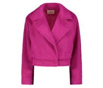 Electric short jacket