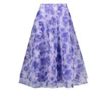 Lavender daisy skirt