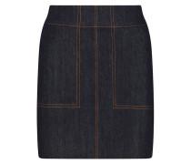 Marvelous denim mini skirt