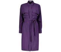 Wrap style Oberteil dress