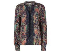 Floral magic blouse