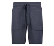 Gerade Bermuda-Shorts