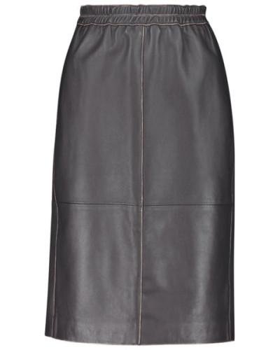 Edgy skirt