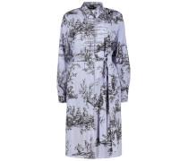 Pretty prints Oberteil dress