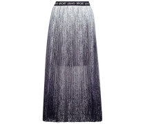 Laser cut bell skirt