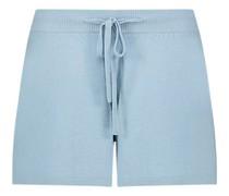 Pastel hues Gio shorts