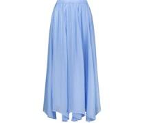 Pleat perfect chilli skirt