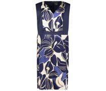 Floral love shift dress