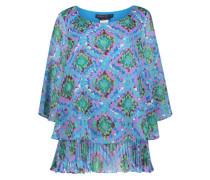 Summer decadence blouse