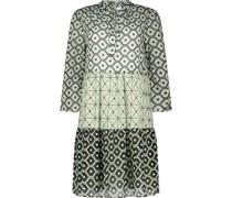 Print allure dress