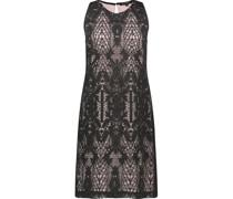 Above the knee crochet shift dress