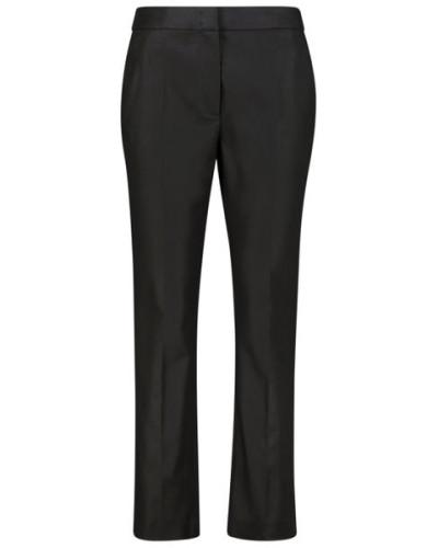 Modish trousers
