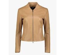 Leather Jacket Stevie