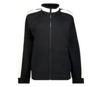 Effortless zip up jacket