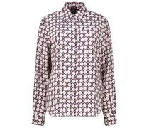 Sequence pattern shirt