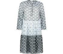 Print galore dress