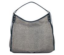 Structured handheld bag