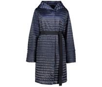 Midnight padded  coat