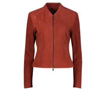 Slim-fit statement jacket
