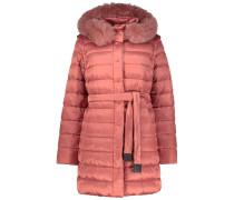 Two way coat