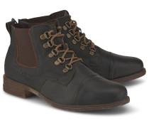 Schnür-Boots SIENNA 09