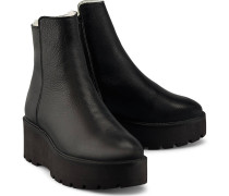 Platform-Boots
