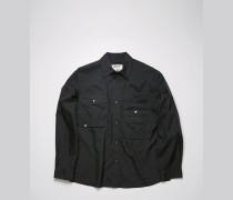 Hemdjacke aus Ripstop