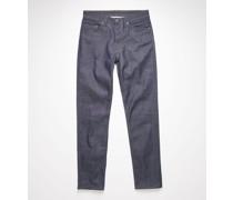River Indigo Slim tapered jeans