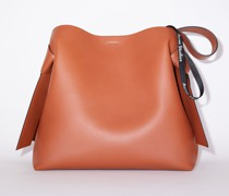 Musubi Maxi Large leather bag