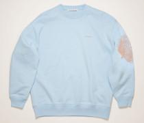 Mandala print sweatshirt