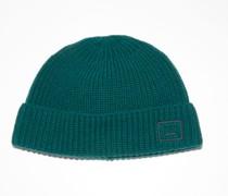 Fisherman beanie hat