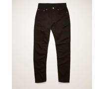 Stay Black Jeans