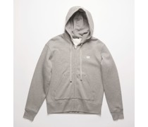 Ferris Zip Face Kapuzen-Sweatshirt