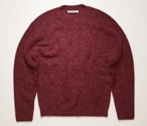 Alpaca-wool sweater