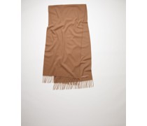 Canada Nr New Narrow wool scarf