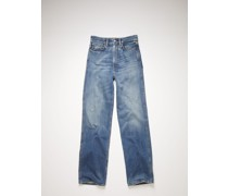 FN-MN-5PKT000035 Slim fit jeans