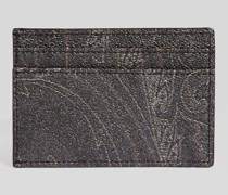 Paisley Kreditkartenetui